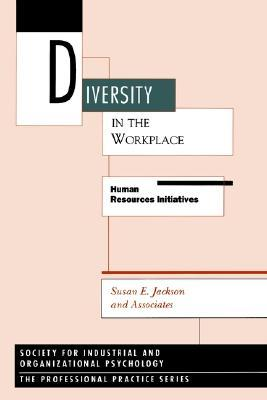 Diversity in the Workplace: Human Resources Initiatives