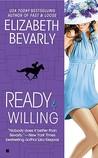 Ready & Willing (Kentucky Derby, #2)