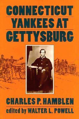 Connecticut Yankees at Gettysburg