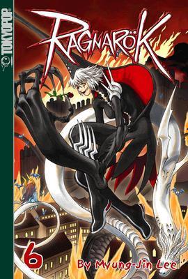 Ragnarok: Midnight's Masters, Volume 6