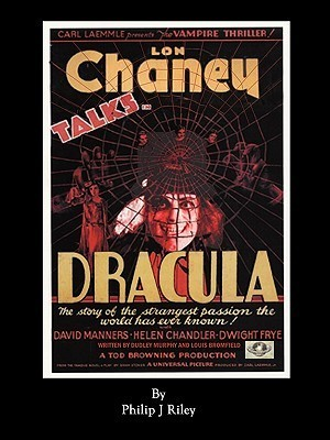 Dracula Starring Lon Chaney   An Alternate History For Classic Film Monsters
