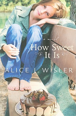 How Sweet It Is (Heart of Carolina #2)