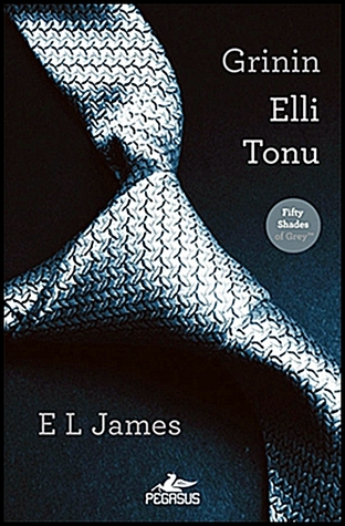 Grinin Elli Tonu (Fifty Shades, #1)