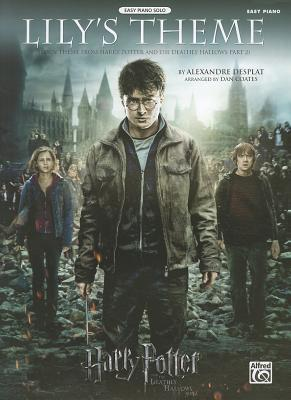 Lily's Theme Main Theme from Harry Potter and the Deathly Hollows, Part 2: Easy Piano