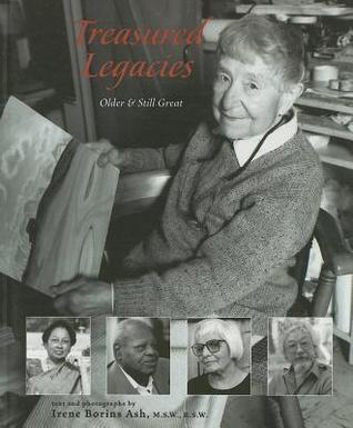 Treasured Legacies: Older & Still Great