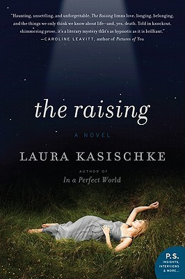 The Raising by Laura Kasischke