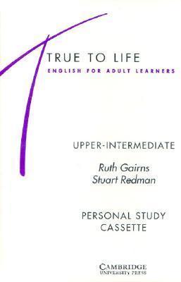 True to Life Upper-Intermediate Personal Study Cassette