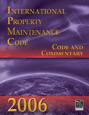 2006 International Building Code by Delmar Thomson Learning