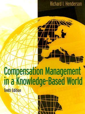 Compensation Management in a Knowledge-Based World