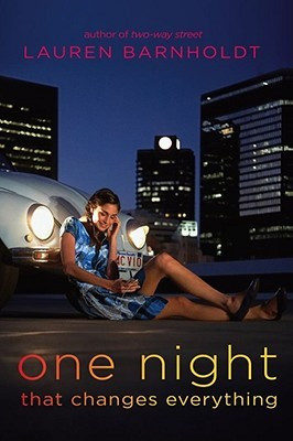 One Night That Changes Everything (One Night That Changes Everything, #1)