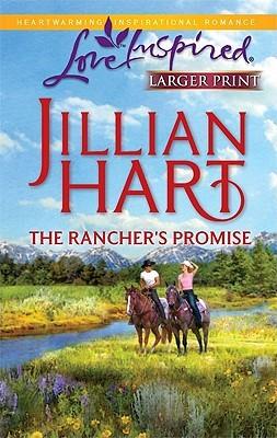 The Rancher's Promise (Granger Family Ranch, #3)