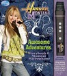 Disney Hannah Montana Awesome Adventures with Musical Microphone
