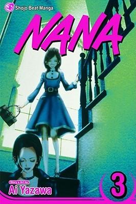 Nana, Vol. 3 by Ai Yazawa