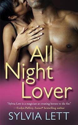 All Night Lover by Sylvia Lett