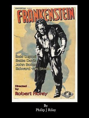 Robert Florey's Frankenstein Starring Bela Lugosi