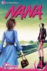 Nana, Vol. 4 (Nana, #4)