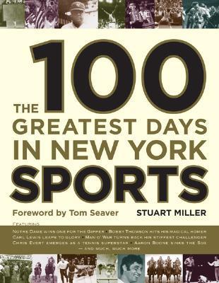 Tienda de descarga gratuita de libros electrónicos The 100 Greatest Days in New York Sports