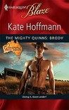 The Mighty Quinns: Brody (The Mighty Quinns, #13)