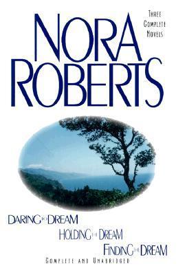 Nora pdf roberts dream to daring