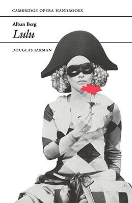 Alban Berg by Douglas Jarman