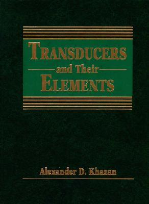 Transducers and Their Elements