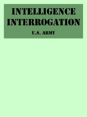Intelligence Interrogation