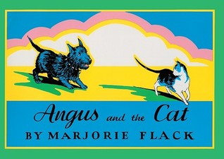 Ebook Angus and the Cat by Marjorie Flack DOC!