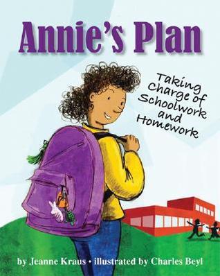 Annie's Plan by Jeanne R. Kraus