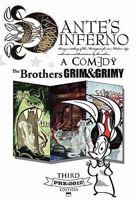 Dante's Inferno a Comedy by Declan Moran