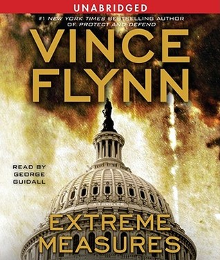 Extreme measures by Vince Flynn - Download ebook to kindle