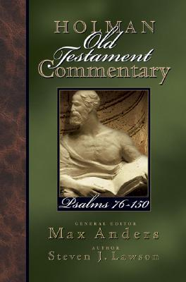 Descargar el libro Holman Old Testament Commentary - Psalms 76-150
