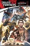Transformers Official Movie Adaptation Issue #1 by Roberto Orci