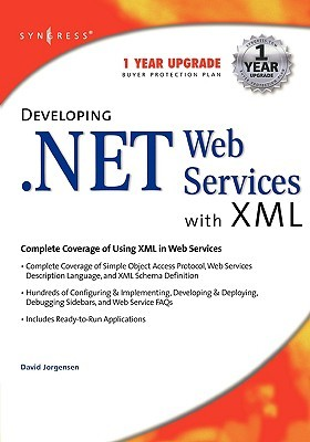 Ebook Developing .Net Web Services With Xml by David Jorgensen DOC!