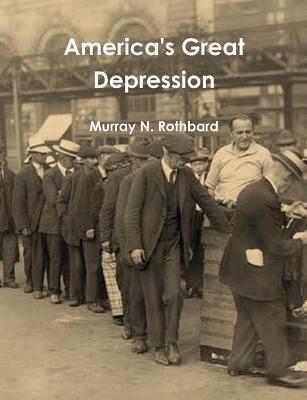 Americas Great Depression