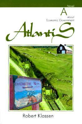 Atlantis by Robert Klassen