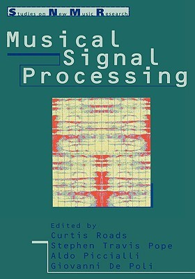Musical Signal Processing