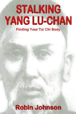 Stalking Yang Lu-Chan by Robin Johnson