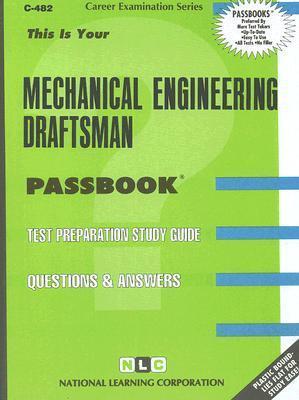 Mechanical Engineering Draftsman