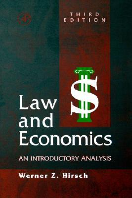 Law and Economics: An Introductory Analysis