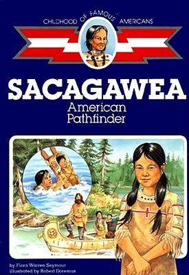 Sacagawea by Flora Warren Seymour
