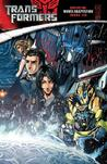Transformers Official Movie Adaptation Issue #3 by Roberto Orci