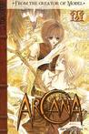 Arcana Volume 3 (Arcana (Tokyopop))