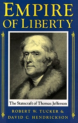 Descargar ebooks de kindle fire gratis Empire of Liberty: The Statecraft of Thomas Jefferson