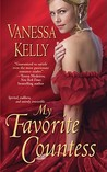 My Favorite Countess (The Stanton Family, #3)