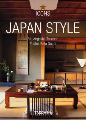 Ebook Japan Style by Reto Guntli PDF!