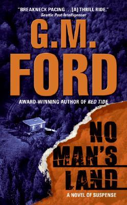 Ebook No Man's Land by G.M. Ford read!