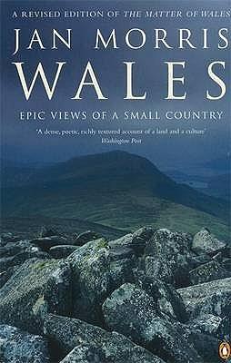 Wales by Jan Morris