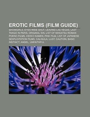 Erotic films (Study Guide