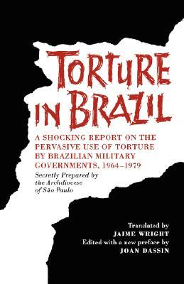 Torture in Brazil by Archdiocese of São Paulo