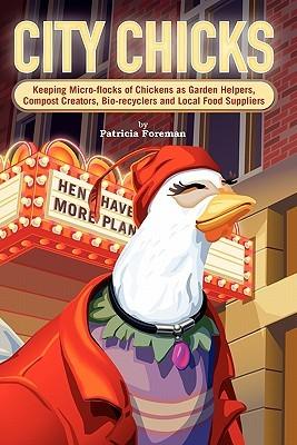 City Chicks by Patricia Foreman
